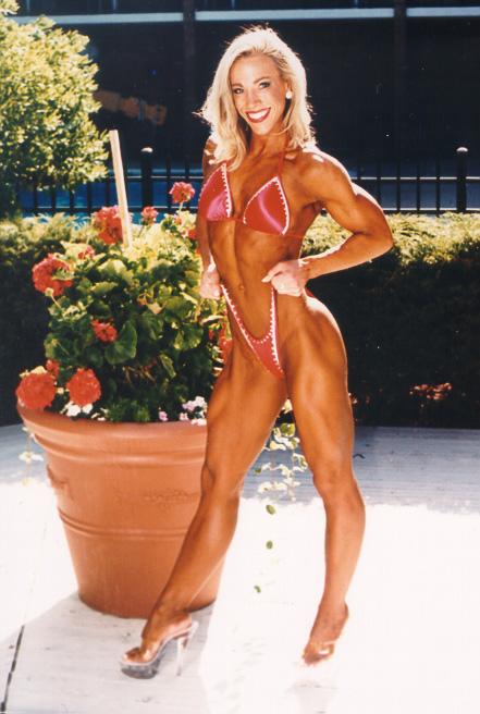 Laura Mak Fitness